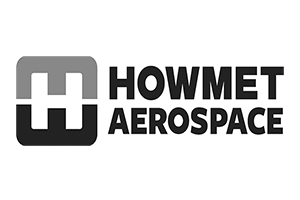 Howmet Aerospace logo