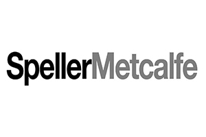 Speller Metcalfe logo